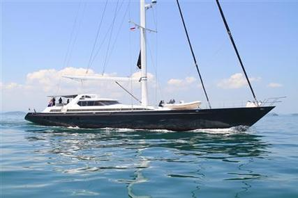 Dubois 125 for sale in Thailand for $2,500,000 (£1,957,683)