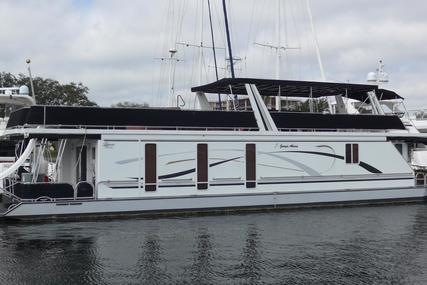 Houseboat Lakeview 72 x 16 for sale in United States of America for $175,000 (£133,864)