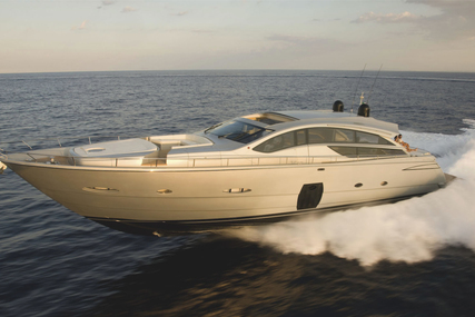 Pershing 80 for sale in United States of America for $2,690,000 (£2,076,515)