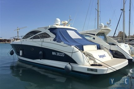 Astondoa 53 OPEN HT for sale in Italy for €240,000 (£214,351)