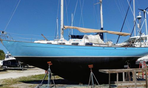 Image of Nordia Van Dam 38 for sale in United States of America for $30,000 (£23,038) Charleston, South carolina, United States of America