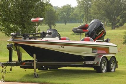 Skeeter ZX225 for sale in United States of America for $25,000 (£19,198)