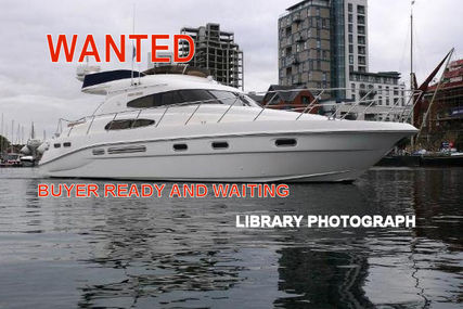 Sealine T46 for sale in United Kingdom for £174,950