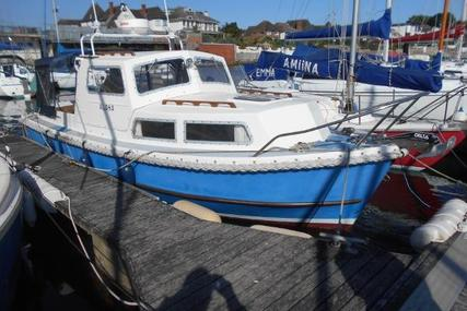 Channel Island 22 for sale in United Kingdom for £13,500