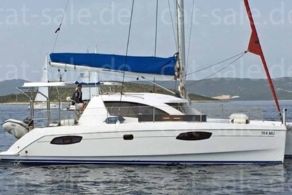 Robertson and Caine Leopard 38 for sale in Croatia for €169,000 (£147,459)
