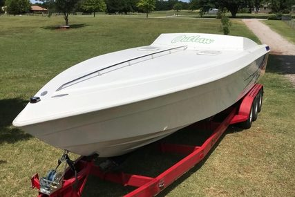 Baja 32 Outlaw for sale in United States of America for $25,000 (£19,565)