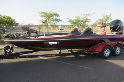 Ranger Boats Z21 Comanche for sale in United States of America for $23,500 (£17,703)