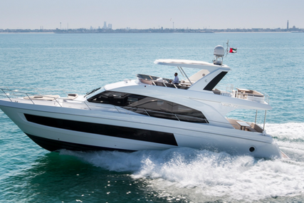 Majesty 62 fly for sale in Spain for $1,467,200 (£1,145,105)