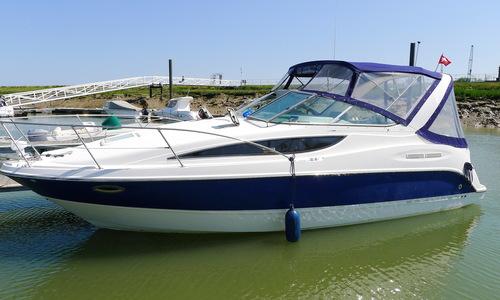 Image of Bayliner 285 Cruiser for sale in United Kingdom for £42,500 Boats.co., United Kingdom