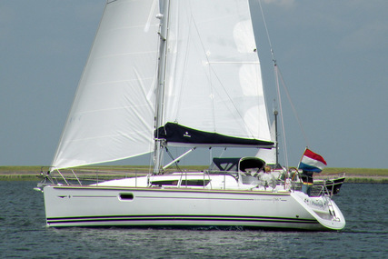 Jeanneau Sun Odyssey 36i for sale in Netherlands for €84,500 (£76,075)