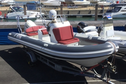 Rib-X 650 for sale in United Kingdom for £21,995