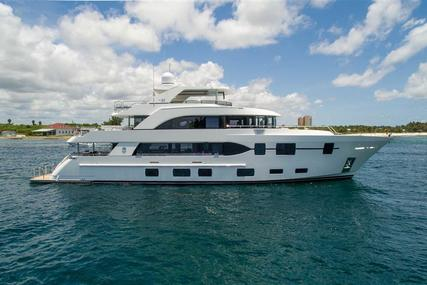 Ocean Alexander Tri Deck Motor Yacht for sale in United States of America for $14,500,000 (£11,414,626)