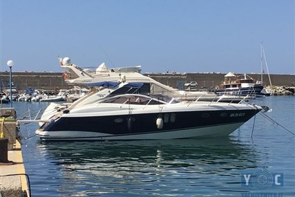Absolute 45 open for sale in Italy for €129,000 (£116,138)