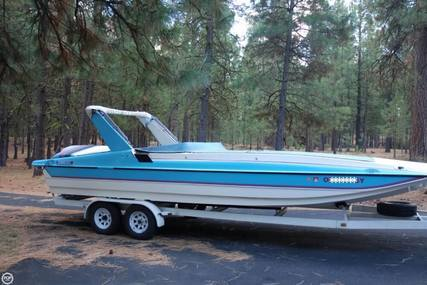 Canyon Bay SILHOUETTE 8.4 for sale in United States of America for $21,500 (£16,446)