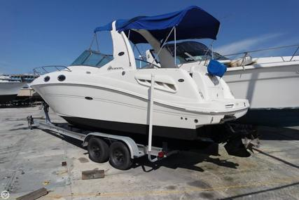 Sea Ray 260 Sundancer for sale in United States of America for $30,000 (£22,886)