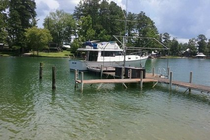 Mainship 34 Diesel Cruiser for sale in United States of America for $39,900 (£30,290)