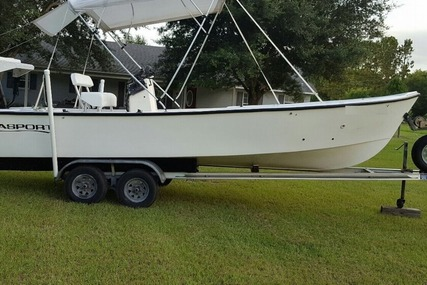 Aquasport 222 Open Fisherman for sale in United States of America for $18,000 (£14,256)