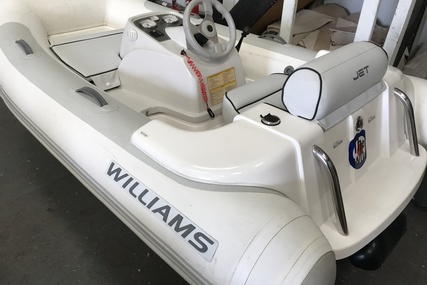 Williams 285 Jet for sale in United Kingdom for £5,950