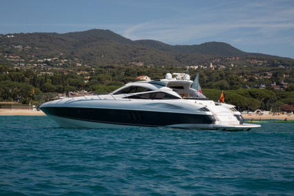 Sunseeker Predator 68 for sale in Spain for €440,000 (£393,363)