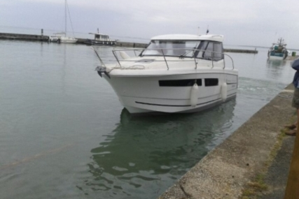 Jeanneau Merry Fisher 855 for sale in France for €68,900 (£61,865)