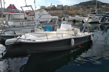 Kelt White Shark 225 for sale in France for €22,000 (£19,649)