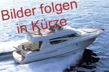 Prestige 46 for sale in Germany for €195,000 (£169,577)