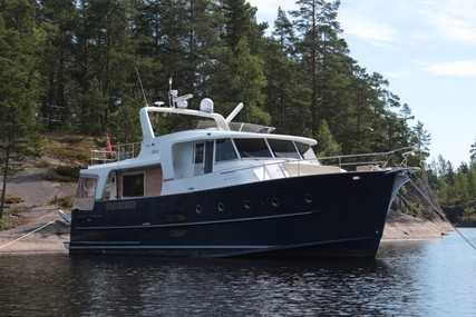 Beneteau Swift Trawler 52 for sale in Finland for €450,000 (£399,908)
