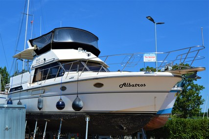 President 385 Sundeck for sale in Belgium for €79,000 (£70,555)