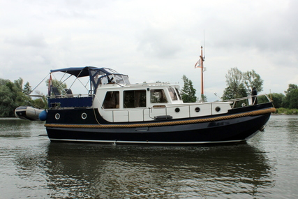 Linssen Classic Sturdy 35 AC for sale in Netherlands for €84,500 (£74,955)