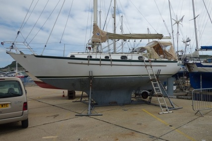 Pacific Seacraft Crealock 34 for sale in United Kingdom for £44,000