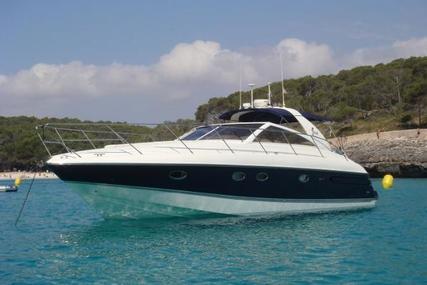Princess V40 for sale in Spain for £104,950