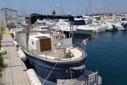 Mimi 25 LIBECCIO SPORT for sale in France for €34,900 (£31,173)