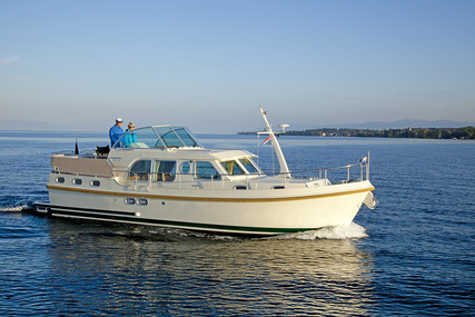 Linssen Grand Sturdy 36.9 AC for sale in Netherlands for €235,000 (£209,885)