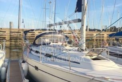 Bavaria Yachts 37 Cruiser for sale in Spain for €50,000 (£44,895)