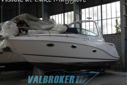 Rinker 280 for sale in Italy for €48,000 (£42,256)