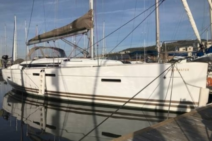 Jeanneau Sun Odyssey 409 for sale in United Kingdom for £129,000