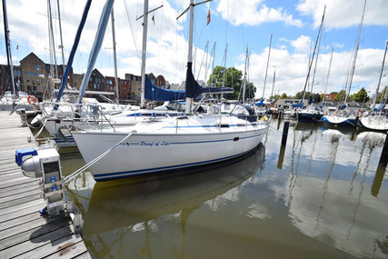 Bavaria Yachts 34 for sale in Netherlands for €42,500 (£38,068)