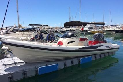 Lomac 750 adrenalina for sale in Spain for €52,000 (£46,447)