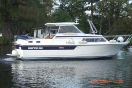 Marco 860 AK for sale in Netherlands for €38,000 (£34,321)