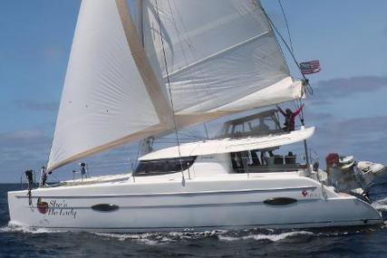 Fountaine Pajot Lipari 41 for sale in United States of America for $379,000 (£297,699)