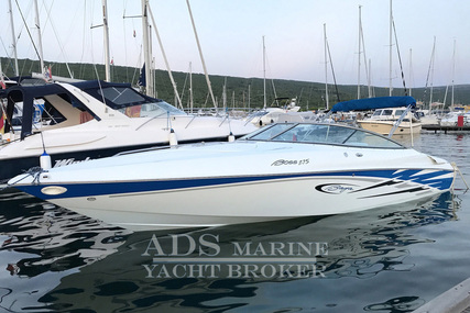 Baja 272 - 275 Boss - REDUCED PRICE, READY FOR THE SEASON for sale in Croatia for €39,900 (£35,220)