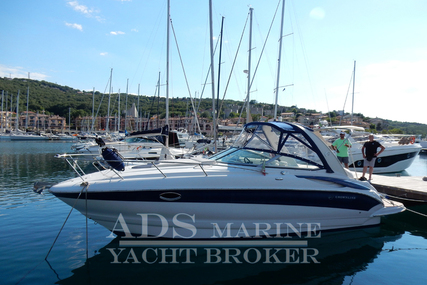 Crownline 270 CR for sale in Italy for €47,000 (£42,042)