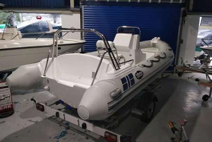 INFANTA 5.2M LRI RIB for sale in United Kingdom for £19,995