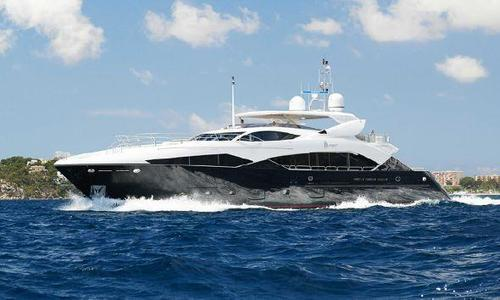 Image of Sunseeker Predator Stargazer for sale in United States of America for $10,208,000 (£8,005,019) United States of America