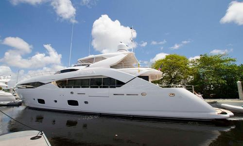 Image of Sunseeker 68 Sport Yacht for sale in United States of America for $9,990,000 (£7,834,065) United States of America