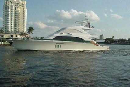 Broward Sport Yacht Polo V for sale in United States of America for $2,600,000 (£2,038,896)