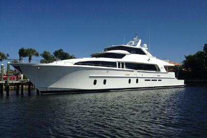 Cheoy Lee Cockpit Motor Yacht Real Alarm for sale in United States of America for $2,799,000 (£2,149,423)