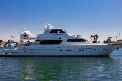 Horizon Belisarius for sale in United States of America for $1,749,000 (£1,331,760)