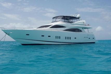Sunseeker 28 Metre Yacht for sale in United States of America for $2,299,000 (£1,765,460)
