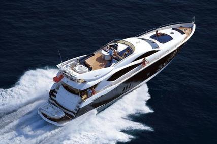 Sunseeker 82 Manhattan for sale in United States of America for $1,655,000 (£1,297,836)